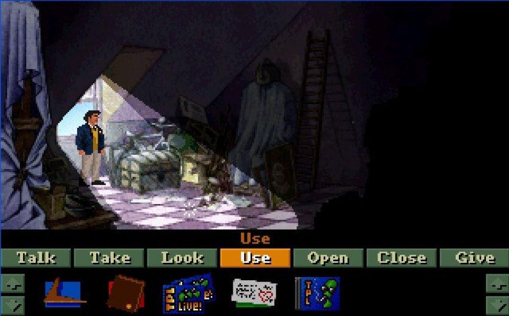 Screenshot ze hry Igor: Objective Uikokahonia - Recenze-her.cz