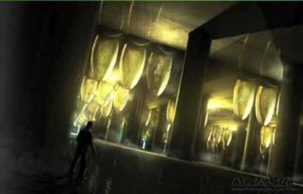 Screenshot ze hry Incarnate - Recenze-her.cz