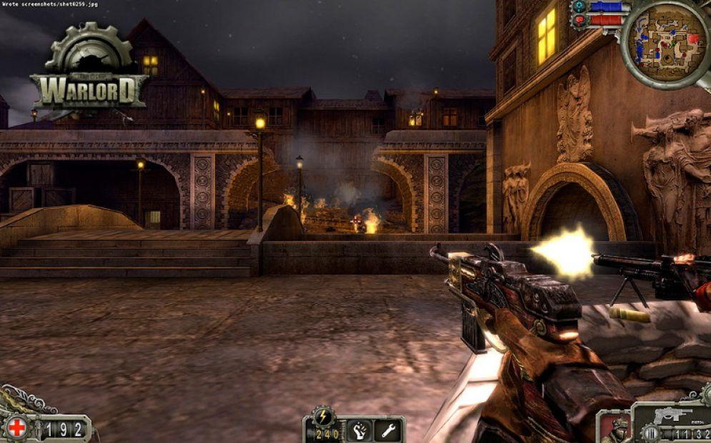 Screenshot ze hry Iron Grip: Warlord - Recenze-her.cz