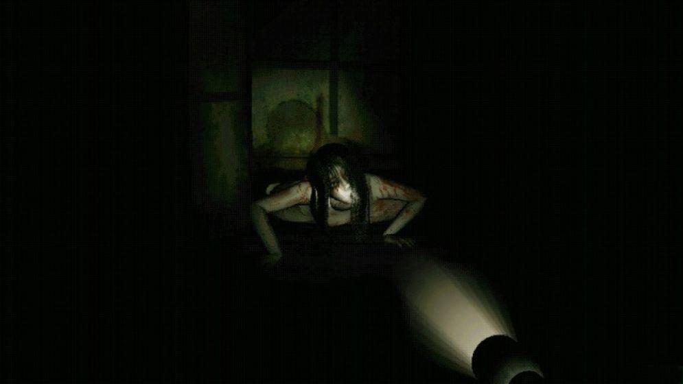 Screenshot ze hry JU-ON: The Grudge - Recenze-her.cz