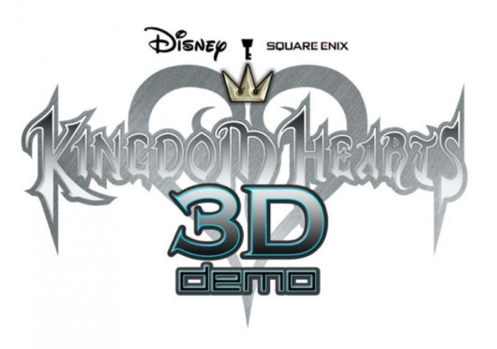 Screenshot ze hry Kingdom Hearts 3D - Recenze-her.cz
