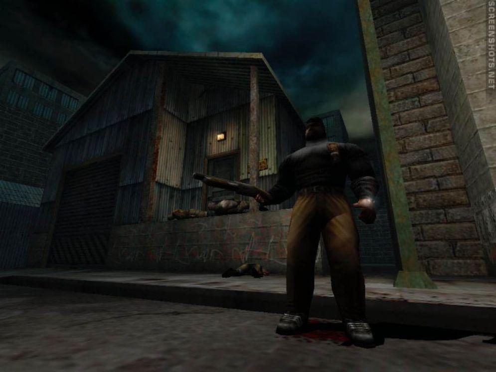 Screenshot ze hry Kingpin: Life of Crime - Recenze-her.cz