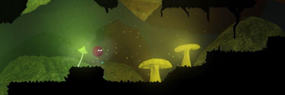 Screenshot ze hry Knytt Underground - Recenze-her.cz