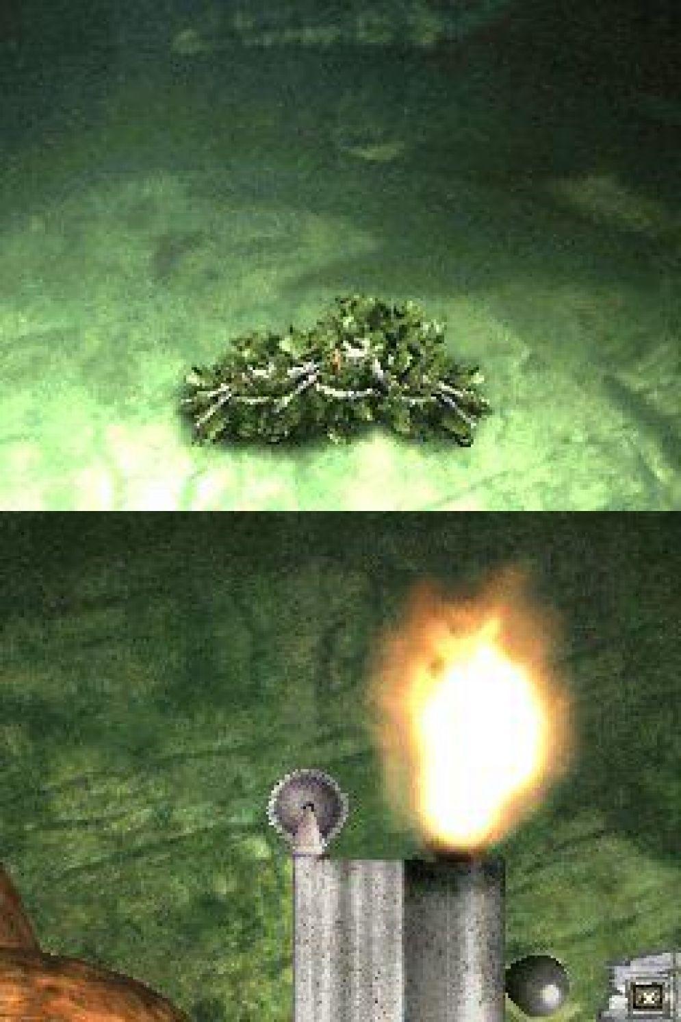 Screenshot ze hry Last King of Africa - Recenze-her.cz