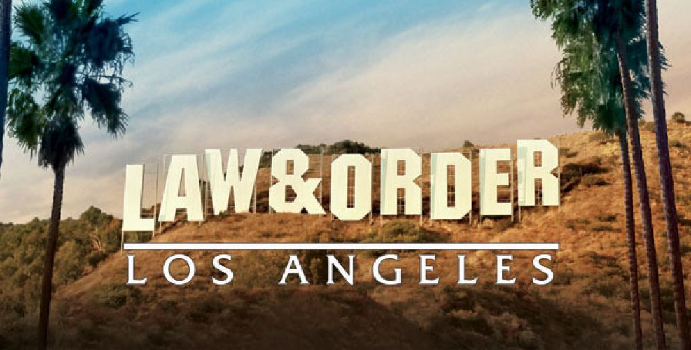 Screenshot ze hry Law and Order: Los Angeles - Recenze-her.cz