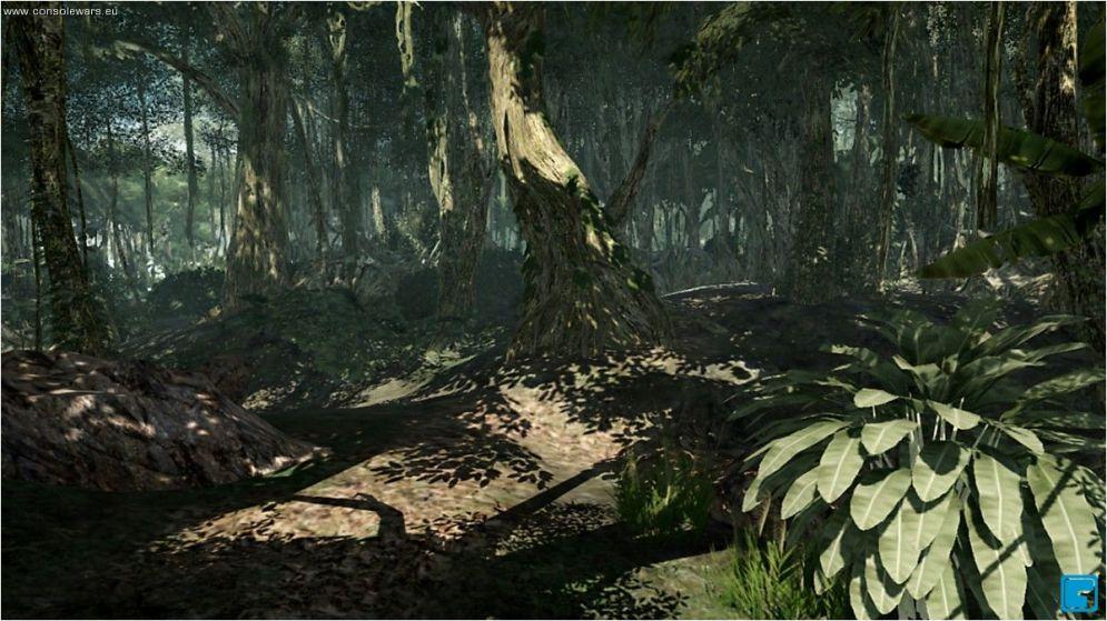 Screenshot ze hry Lost: Via Domus - Recenze-her.cz
