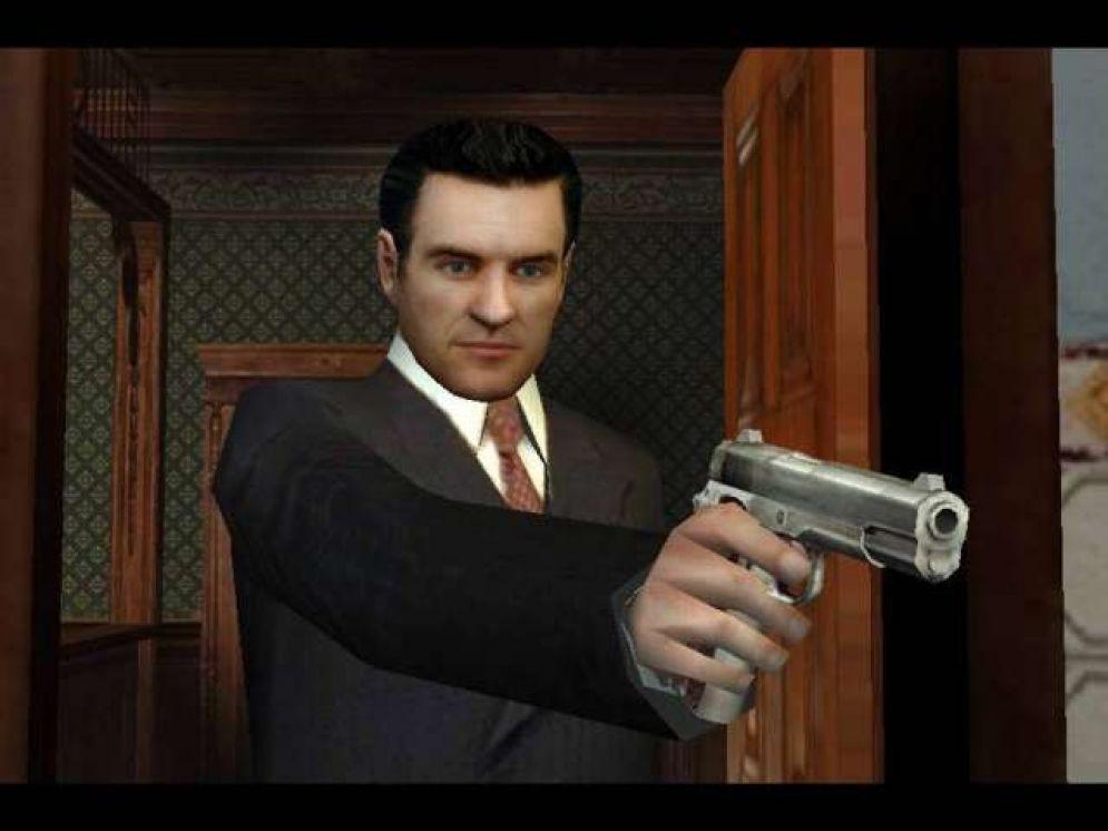 Screenshot ze hry Mafia: The City of Lost Heaven - Recenze-her.cz