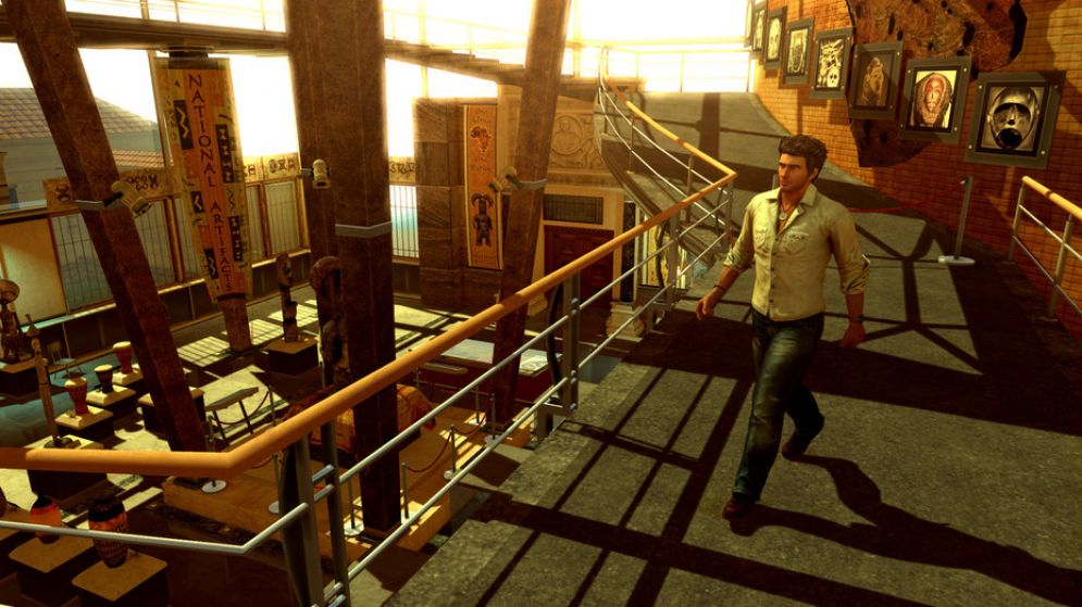 Screenshot ze hry Memento Mori 2 - Recenze-her.cz