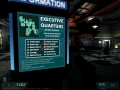 Doom 3: Executive Quarters