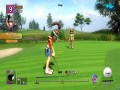 Everybody´s Golf: World Tour