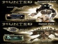 Hunted: Demon´s Forge: Assassin Pack & Demon Pack