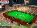 Moscow Billiards
