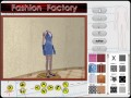 The Sims 2: Fashion Factory