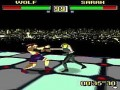 Virtua Fighter 3D Mobile
