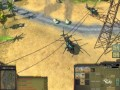 Warfare: Desert Wind