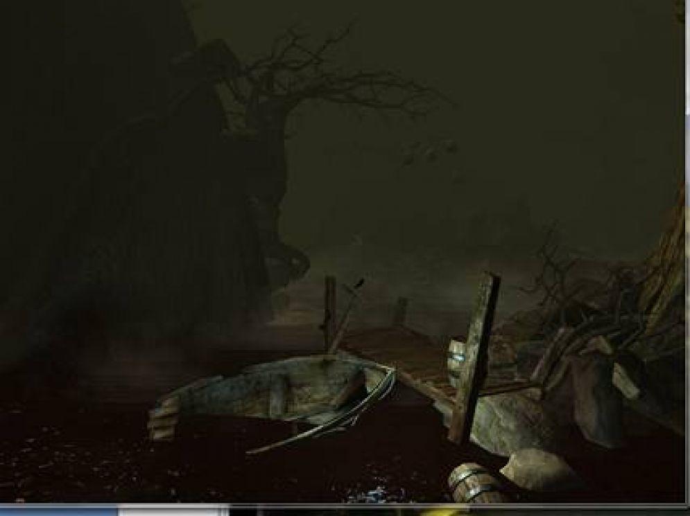 Screenshot ze hry Mirage - Recenze-her.cz
