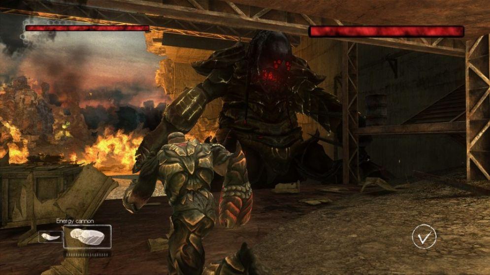 Screenshot ze hry Morphx - Recenze-her.cz