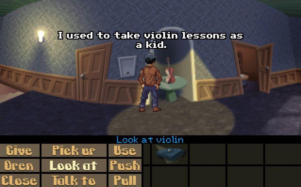 Screenshot ze hry Murder in a Wheel - Recenze-her.cz