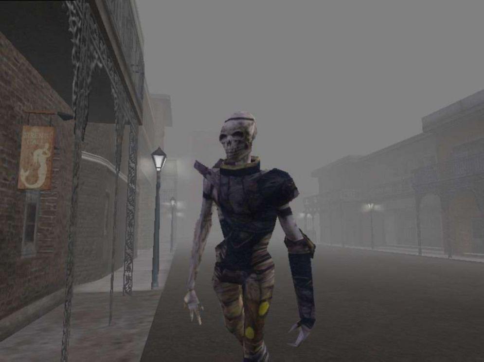 Screenshot ze hry Necrocide - Recenze-her.cz
