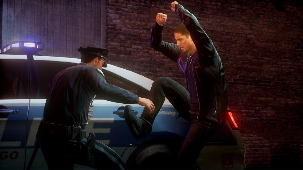 Screenshot ze hry Need for Speed: The Run - Recenze-her.cz