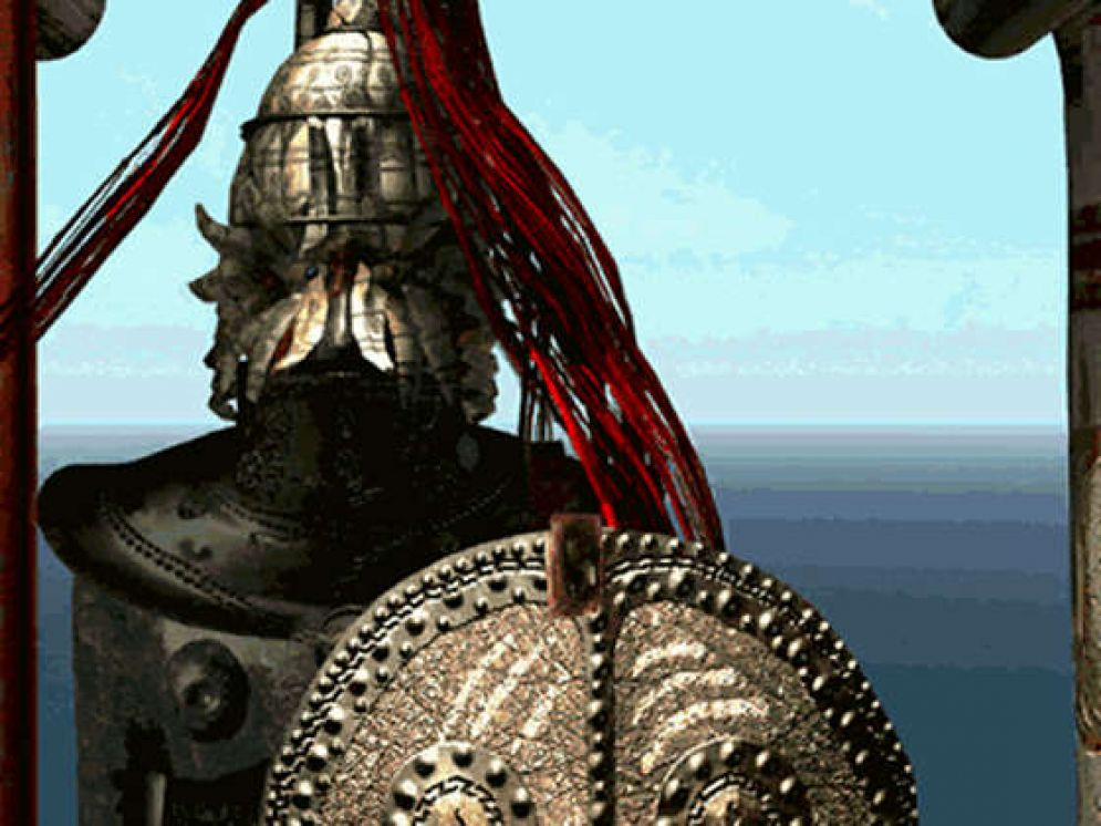 Screenshot ze hry Odyssey - The Search for Ulysses - Recenze-her.cz
