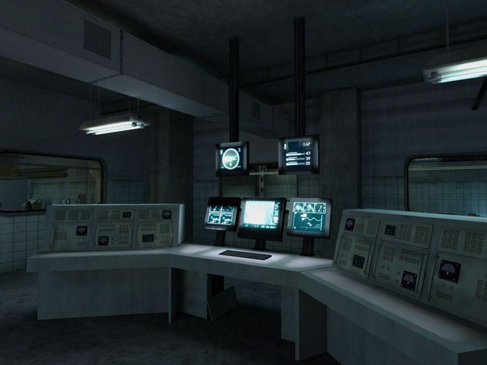 Screenshot ze hry Paragraph 78 - Recenze-her.cz