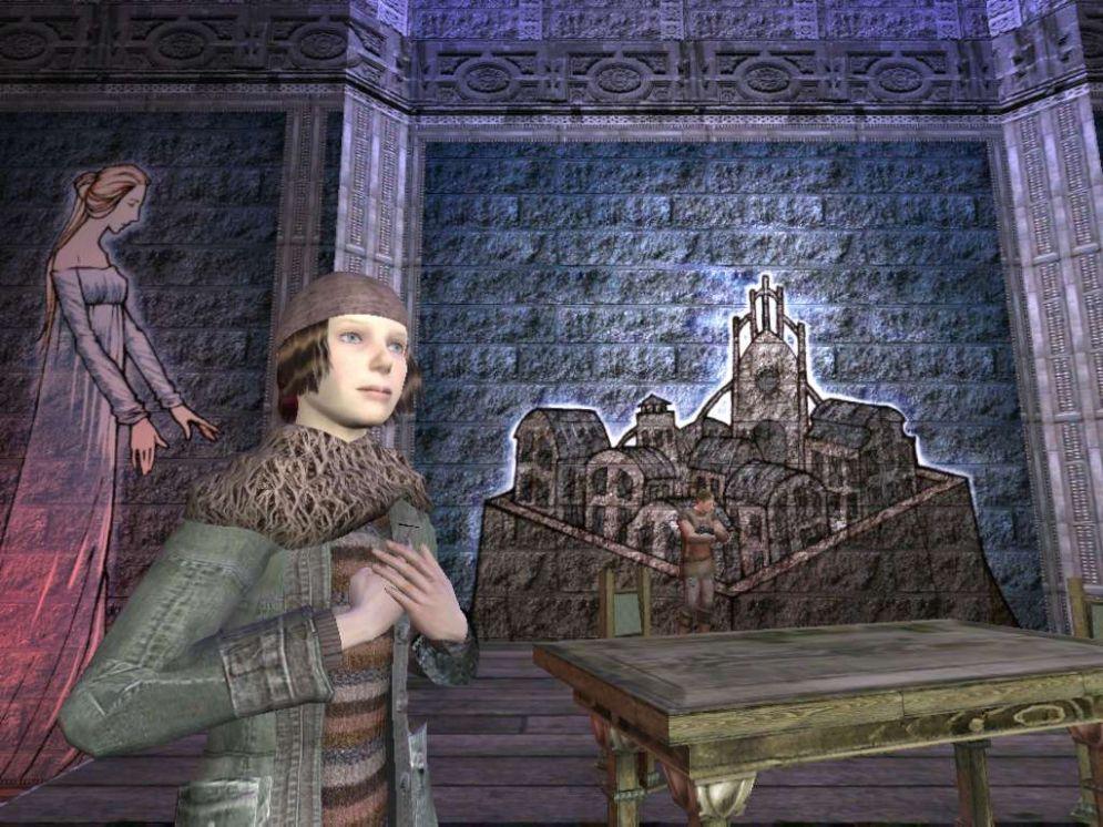 Screenshot ze hry Pathologic - Recenze-her.cz