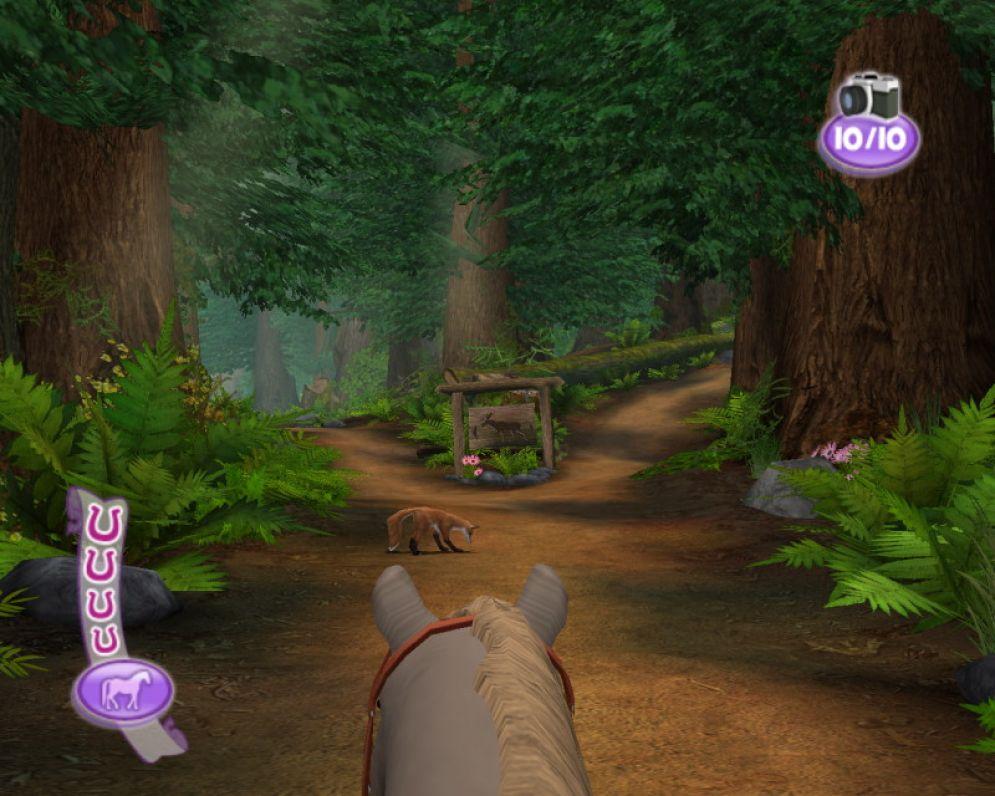 Screenshot ze hry Pony Friends 2 - Recenze-her.cz