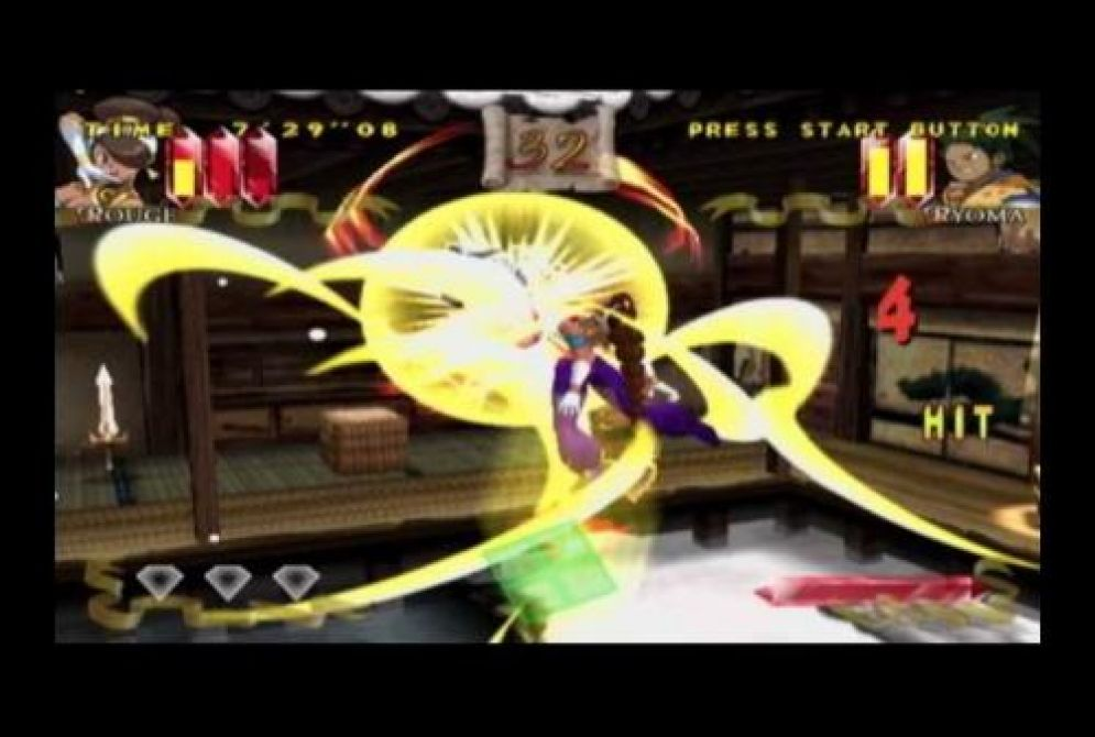 Screenshot ze hry Power Stone Collection - Recenze-her.cz