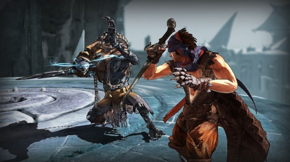 Screenshot ze hry Prince of Persia (Prodigy) - Recenze-her.cz