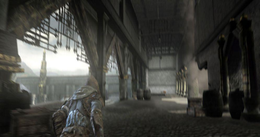 Screenshot ze hry Project Offset - Recenze-her.cz