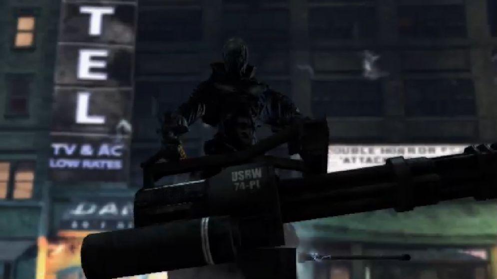 Screenshot ze hry Prototype 2 - Recenze-her.cz