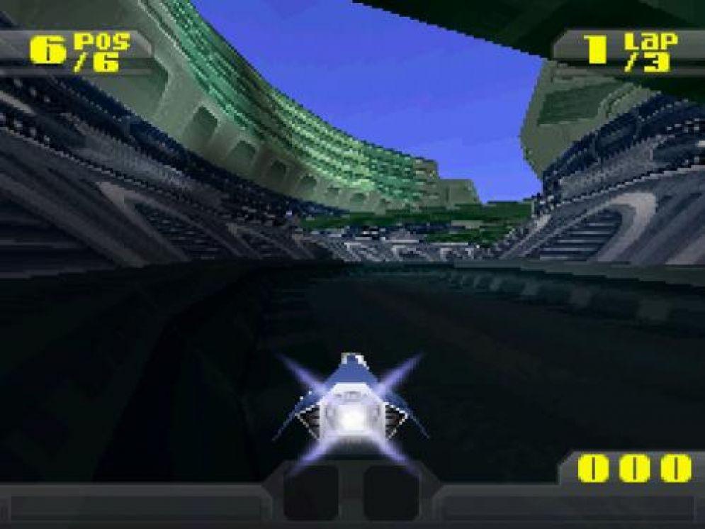 Screenshot ze hry Rapid Racoon - Recenze-her.cz