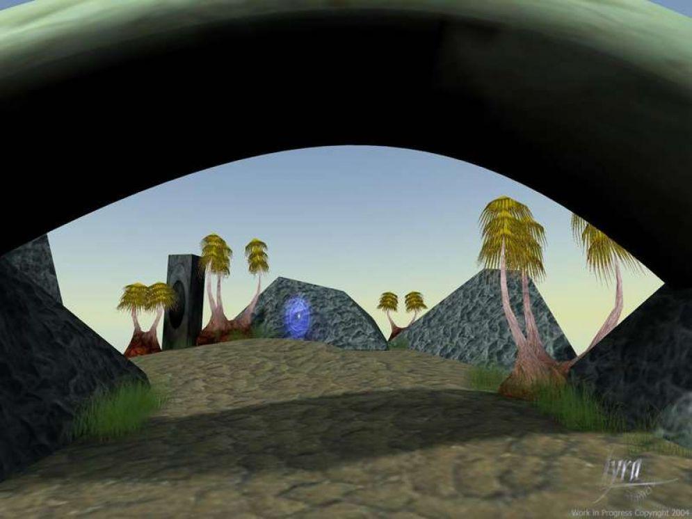 Screenshot ze hry Reclamation - Recenze-her.cz