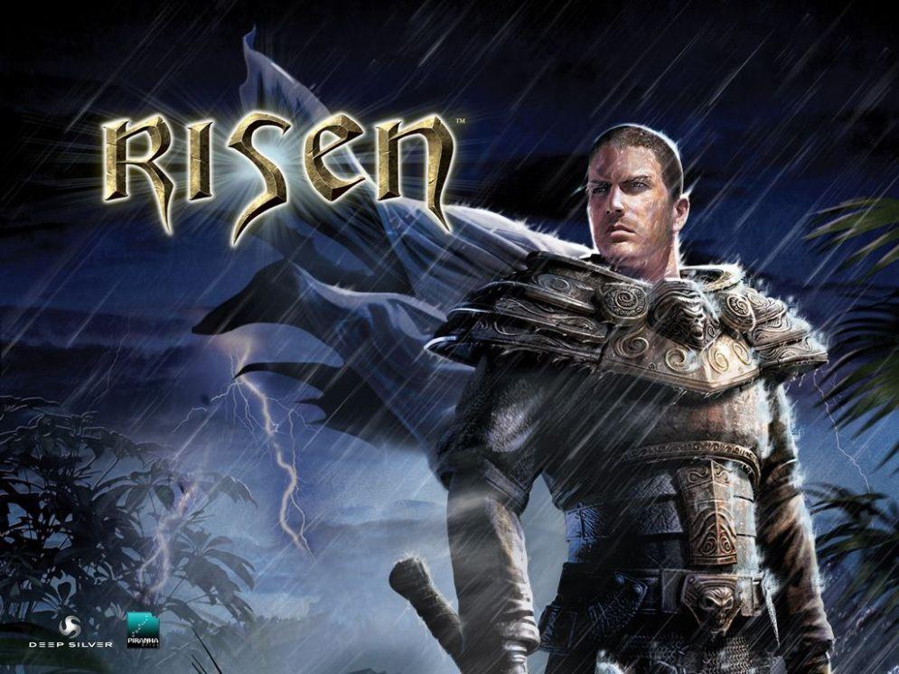 Screenshot ze hry Risen 2 - Recenze-her.cz