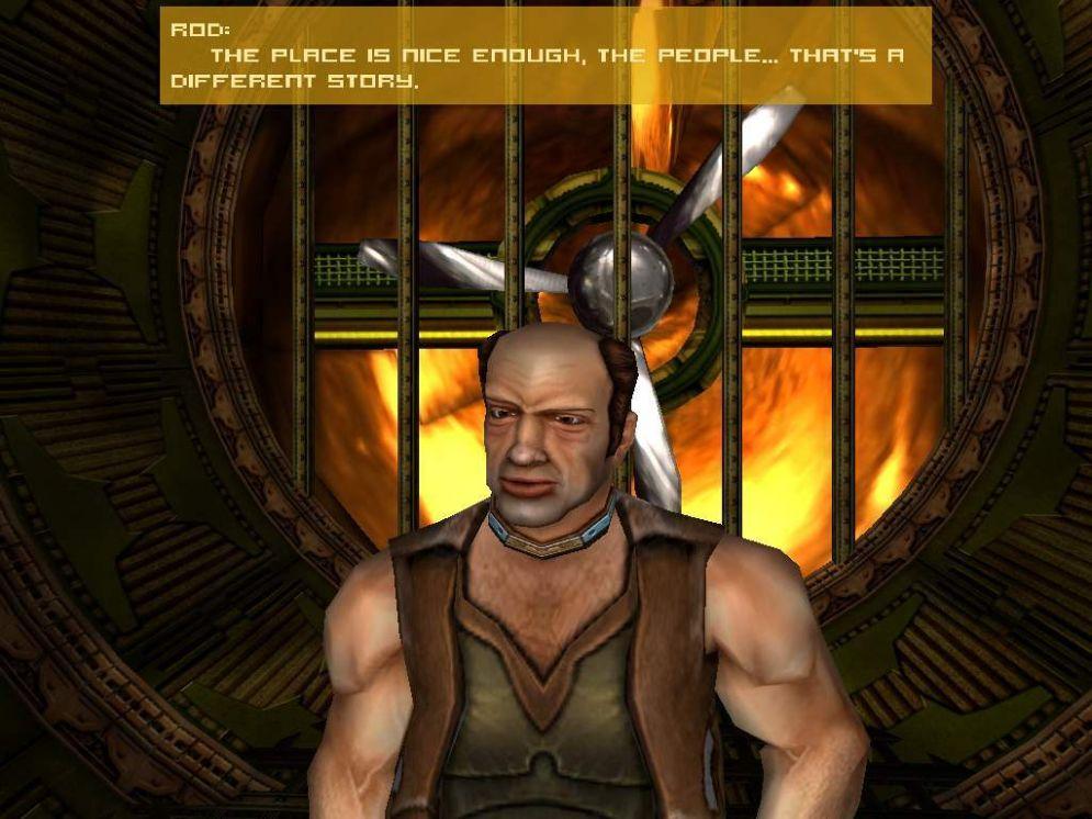 Screenshot ze hry Sabotain: Break the Rules - Recenze-her.cz