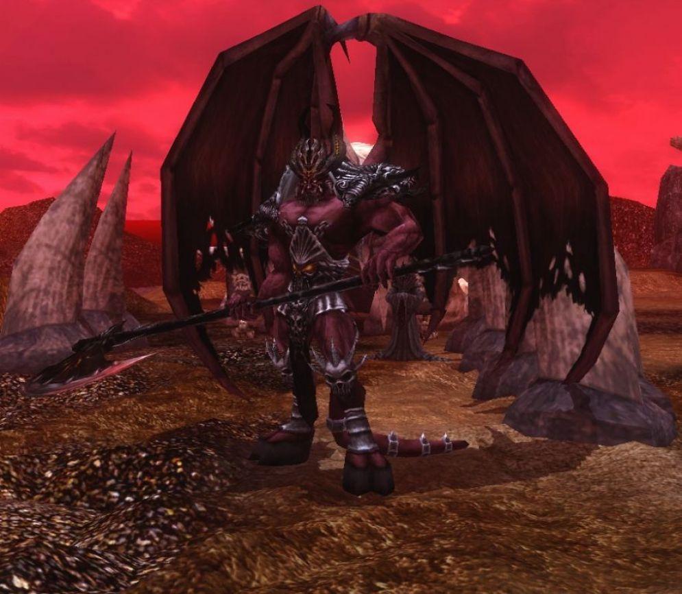 Screenshot ze hry Seven Kingdoms: Conquest - Recenze-her.cz
