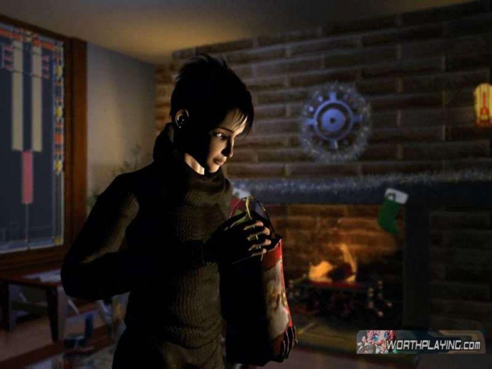 Screenshot ze hry Still Life - Recenze-her.cz