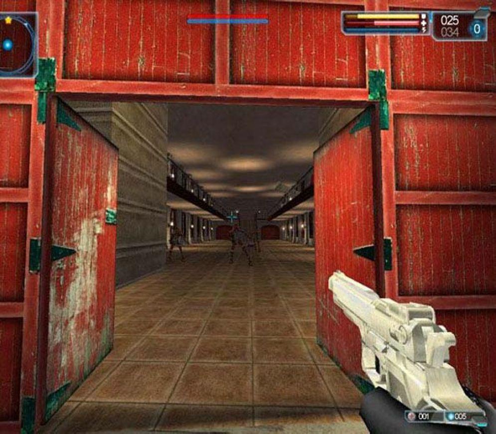 Screenshot ze hry TerraWars: New York Invasion - Recenze-her.cz