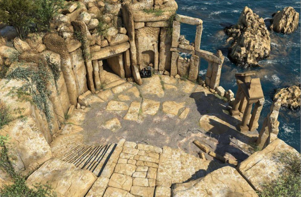 Screenshot ze hry Testament of Faith - Recenze-her.cz