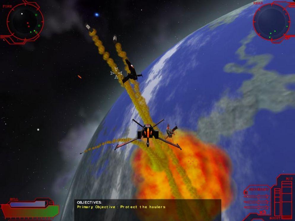 Screenshot ze hry The Divine - Recenze-her.cz
