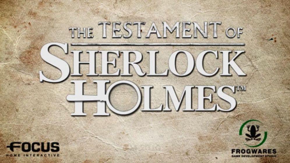 Screenshot ze hry The Testament of Sherlock Holmes - Recenze-her.cz