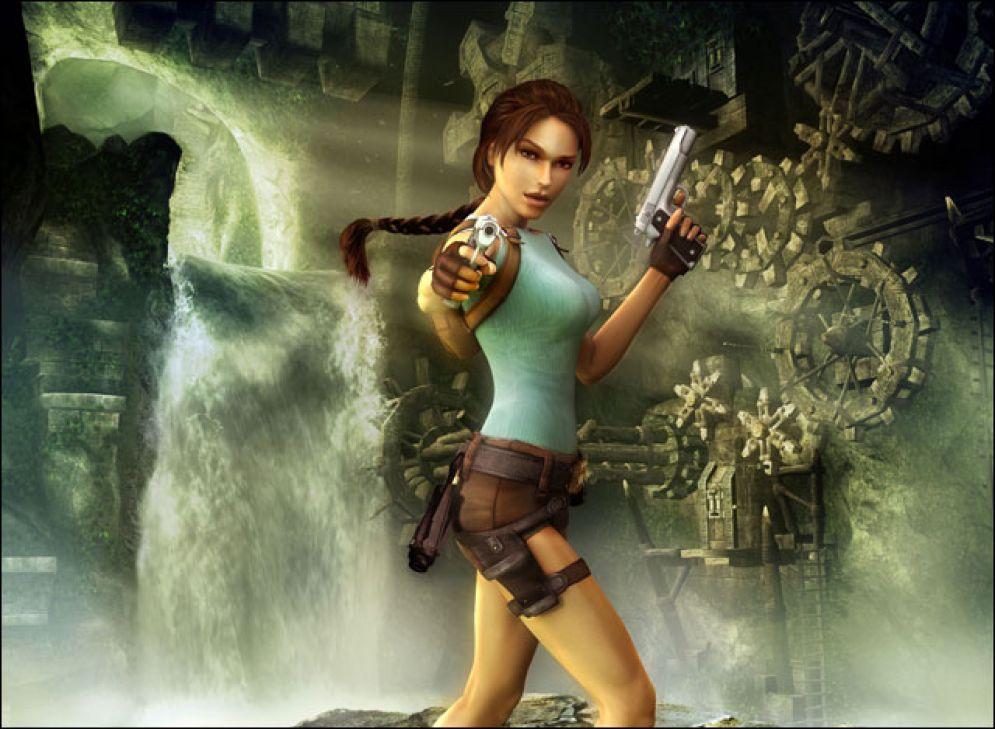 Screenshot ze hry Tomb Raider: Trilogy - Recenze-her.cz