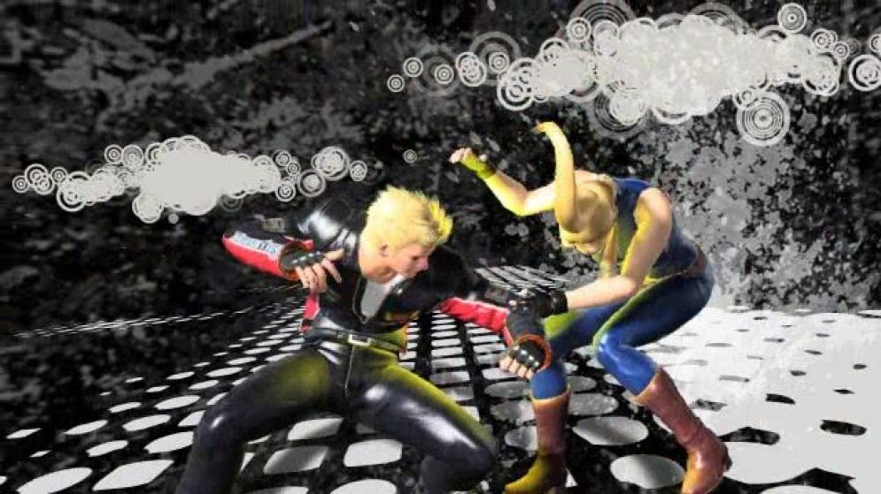 Screenshot ze hry Virtua Fighter 5 Final Showdown - Recenze-her.cz