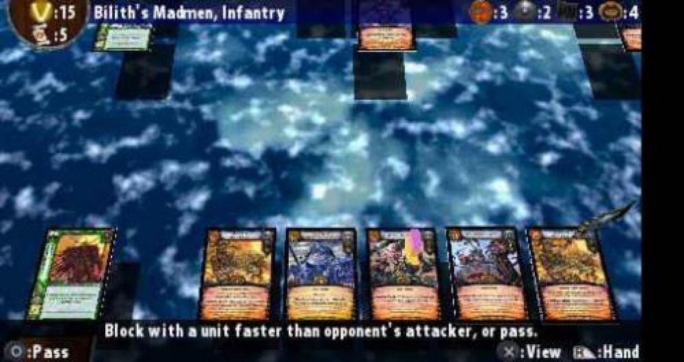Screenshot ze hry Warhammer: Battle for Atluma - Recenze-her.cz