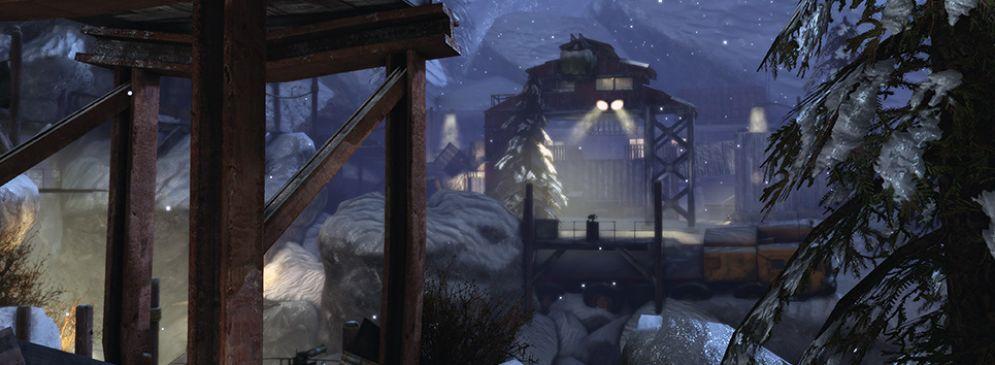 Screenshot ze hry Warm Gun - Recenze-her.cz