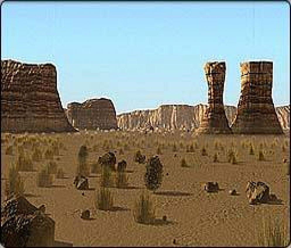 Screenshot ze hry Wasteland Heroes - Recenze-her.cz