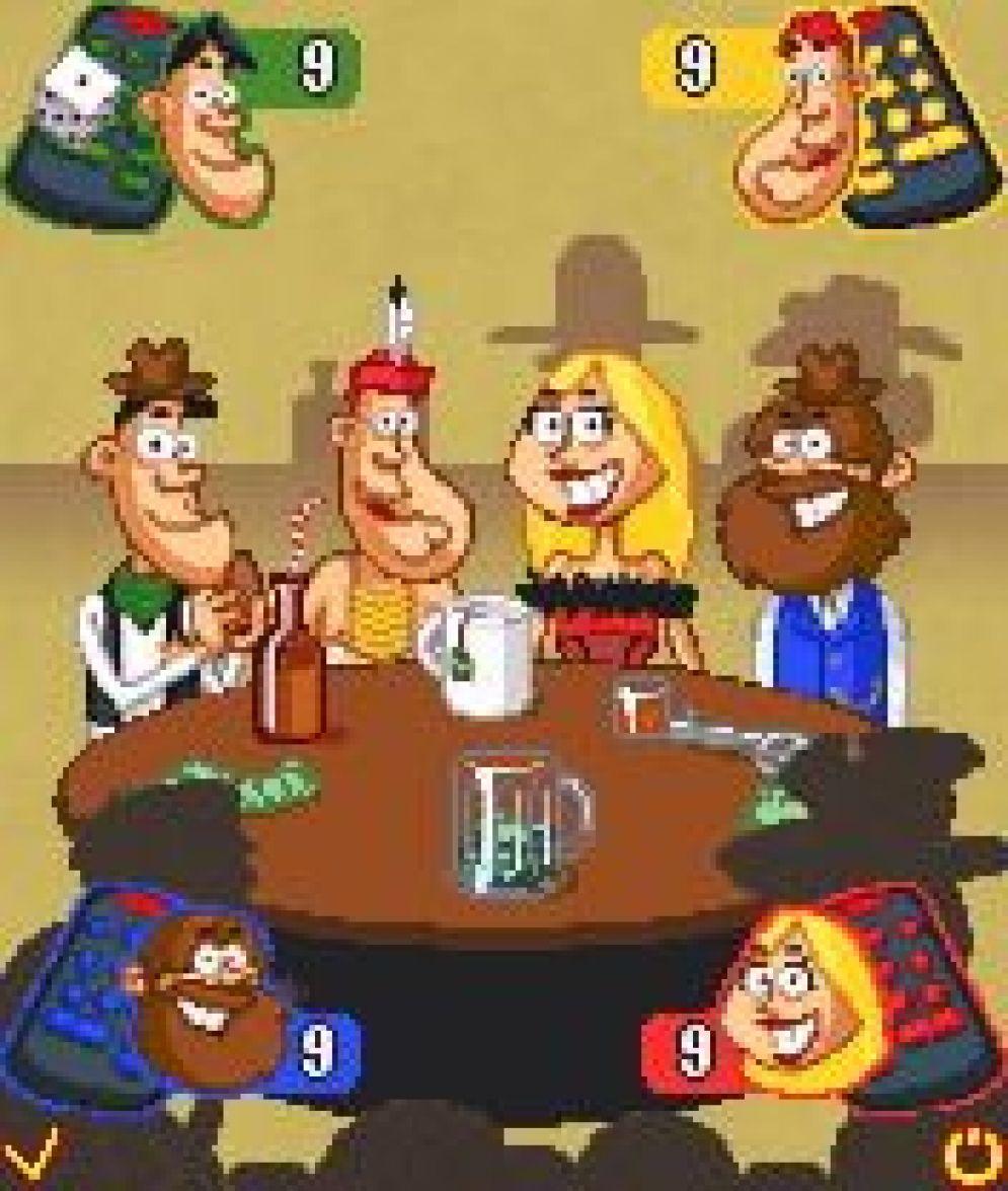 Screenshot ze hry World of Dice - Recenze-her.cz