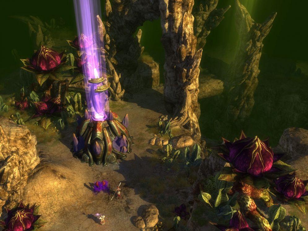 Screenshot ze hry WorldShift - Recenze-her.cz